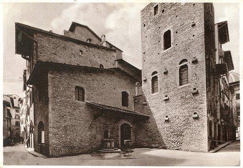 B1 - church of dante